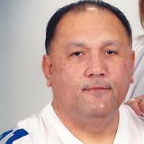 Francisco Mendez Jr.