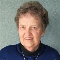 Rev. Anita Ruth Osgood Kenyon