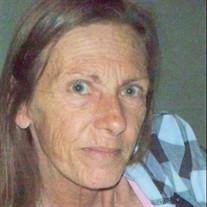 Brenda Louise Geis Pinson