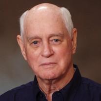 Robert  Odell Crumley