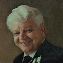 Mr. Willard Gilbert Lewis