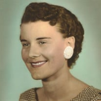 Norma Jean Canet