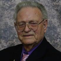 Pastor James O Simmons
