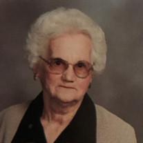 Nellie M Brockeveldt
