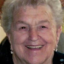 Mary H. Silks