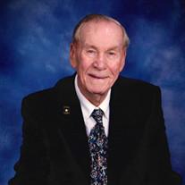Carson Eugene Weaver Sr.