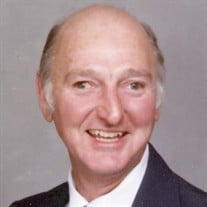 Clarence James Robbins Jr.