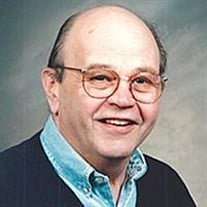 David M. Hewitt