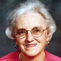 Patricia A. Kinney