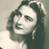Evelyn Marie Friedman