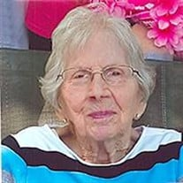Muriel A. Sather
