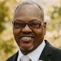 Raymond Brown Jr.