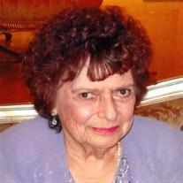 Elizabeth Dzbenski
