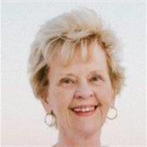 Joyce Harris McPherson
