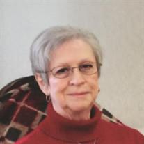 Barbara Ann Griggs