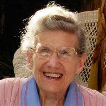 Margaret Christine Cash Davis