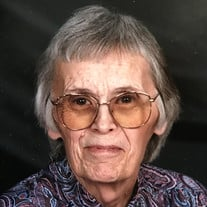 Mary Ann Harms