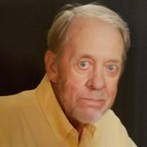 "Mr. Bruce Carlton ""Whitey"" Crowe"