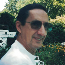 Vance A. Konkol