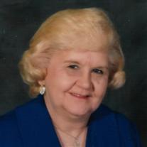 Beverly A. Ditzler Spink