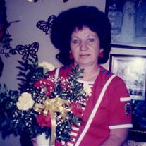 Hilda Marie (Hale) Spurlock