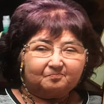 Elvira Yocum