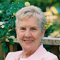 Doris Eloise  (Peggy) Allen