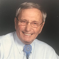 Larry  Milton Harris