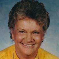 Wanda  Louise Laster Pate