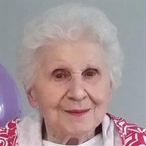 Elizabeth B. Verbinski