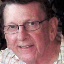 Mr. Donald Ray Kester