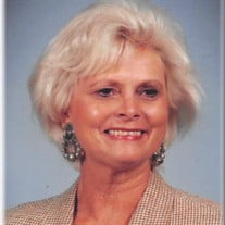 Mrs. Martha Parker Woolf