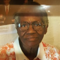 Mrs. Evelyn S. Townes