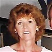 Shirley O'Connor