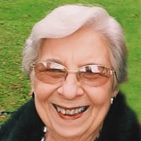 Willa Mae Garcia