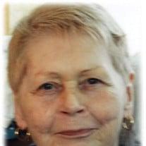 Mary Ann Parker Eaves
