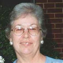 Myra Ann Mainor