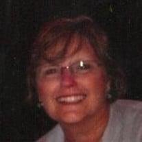 Mrs. Cheryl  Blizzard
