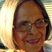 Alicia A. Davila