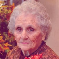 Mrs. Eula Mae Griffith