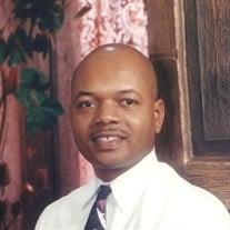Mr. John Wesley Brown Jr.
