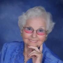 Geraldine C. Brown