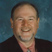 """William  E. """"Wild Bill"""" Keller"""