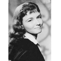 Ida Jane McDowell