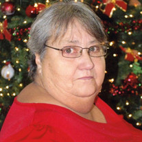 Mrs. Joann Wells Crabb