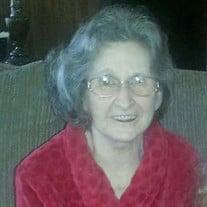 Mrs. Daisy McGhee Long
