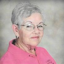 Mrs. Virginia Lee Pinder