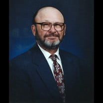 Arnold A. Capek