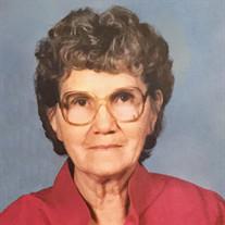 Maree Ella Ledbetter