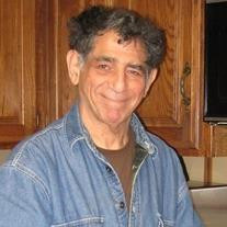 Ghanim Anton Naayem